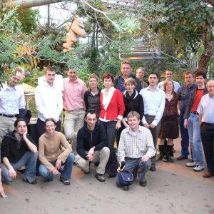 3rd Workshop Adam 2006