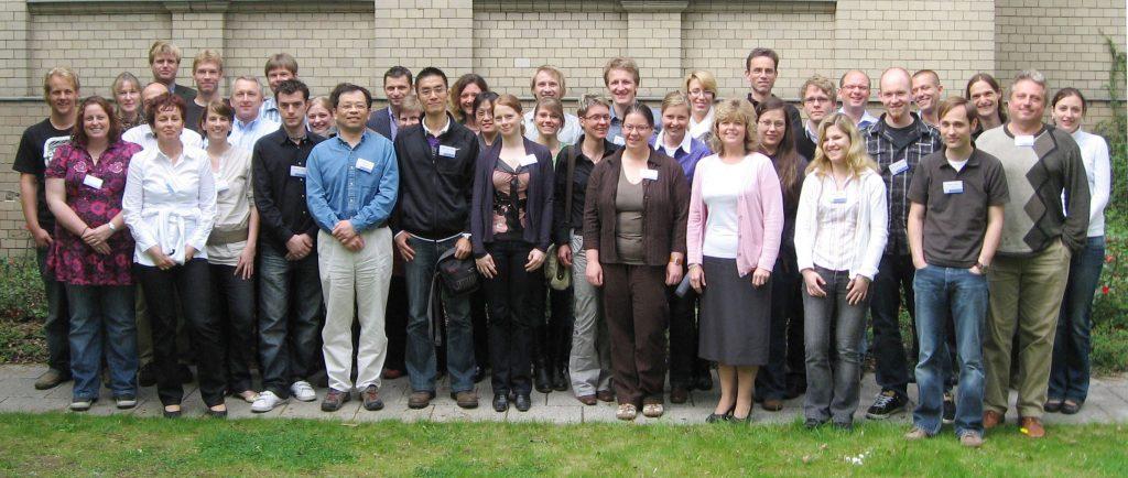 5th Workshop Leipzig 2010