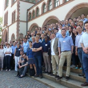 8th Workshop Leipzig