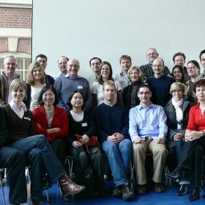4th workshop Oxford 2008